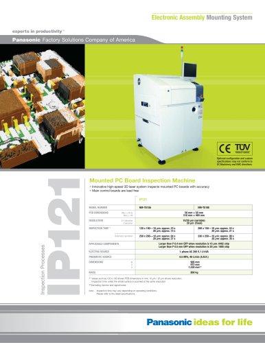 Panasonic IP121
