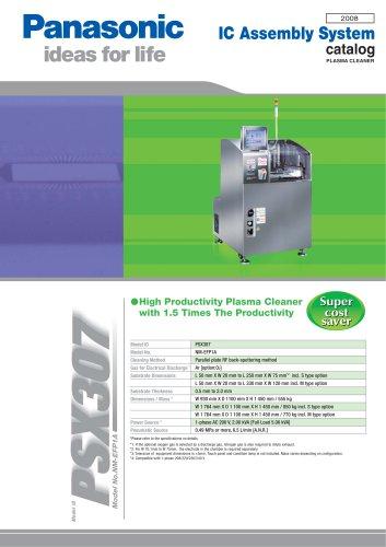Plasma Cleaner PSX307