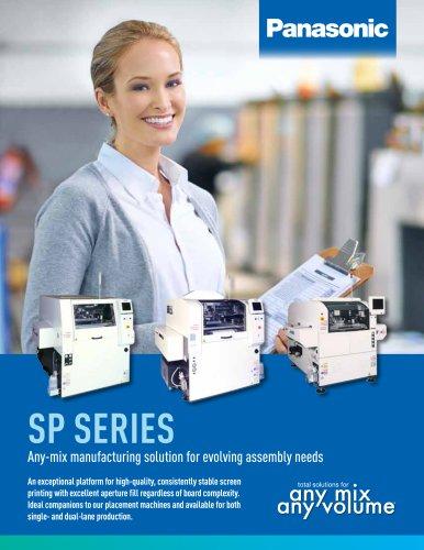 SP series