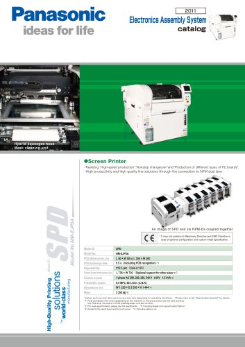 SPD-Dual-Screen-Printer