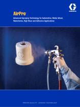 AirPro Brochure