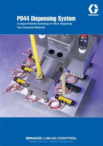 PD44 Dispensing System
