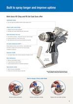 RS Resin Spray Guns - 3