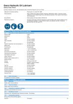 SDSHDOENEU-A, Hydraulic Oil Lubricant - 4