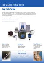Wind Energy Lubrication Solutions - 2