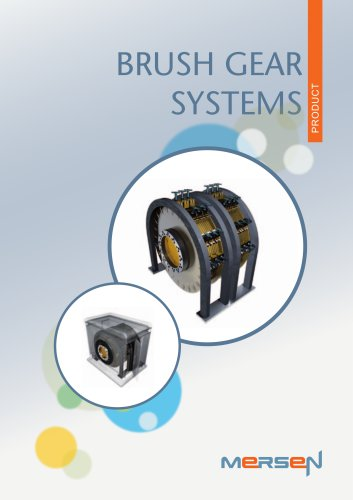 BRUSH GEAR SYSTEMS