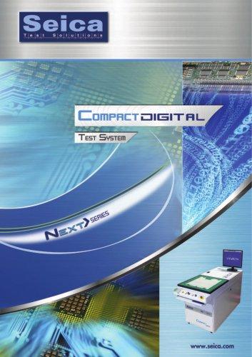 Compact Digital Brochure