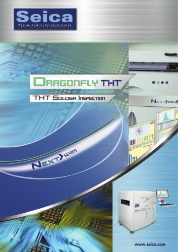 Dragonfly THT Brochure