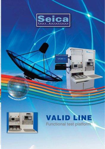 VALID Line