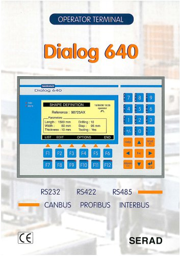 Dialog 640