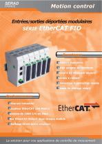 EtherCATmodules