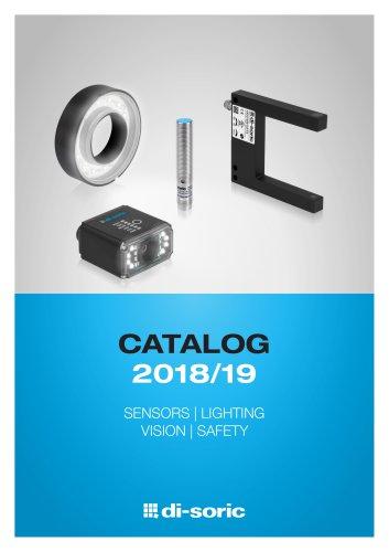 CATALOG 2017/18