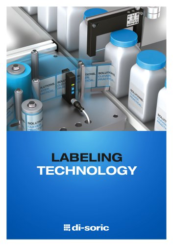 LABELING TECHNOLOGY