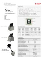 UL listed DC Disconnect Switch for Solar Inverter
