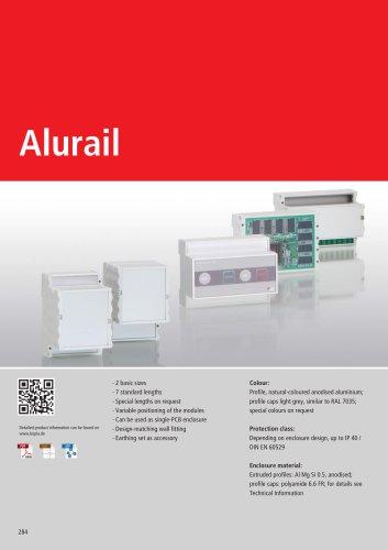 Alurail