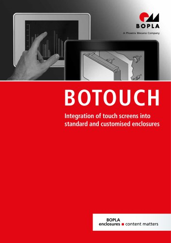 BoTouch