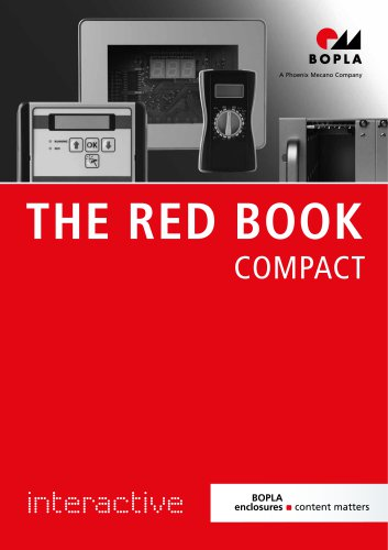 THE RED BOOK COMPACT interactive