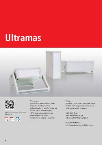 Ultramas