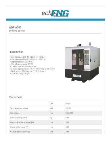 ADT A560