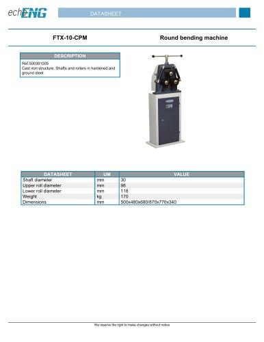 FTX-10-CPM