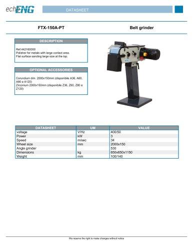 FTX-150A-PT