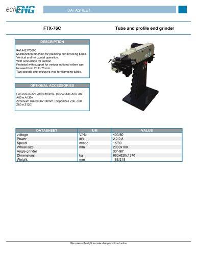 FTX-76C