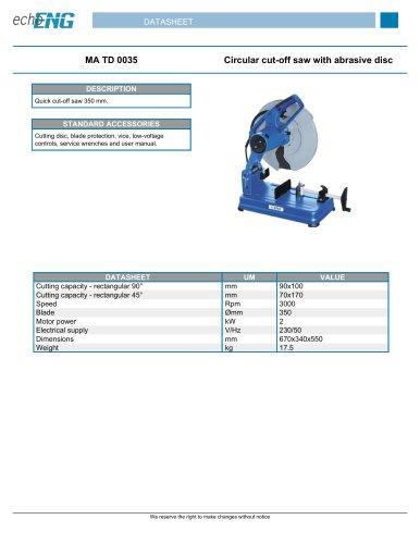 MA TD 0035