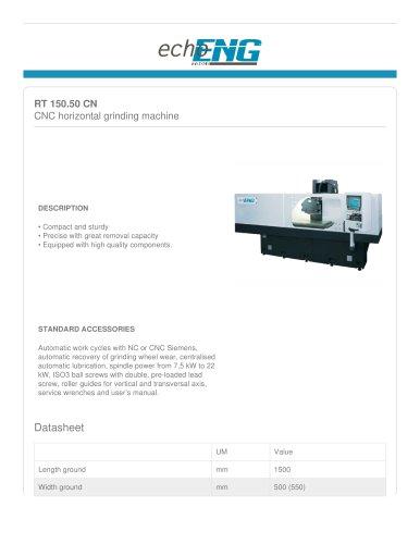RT 100.50 CNC