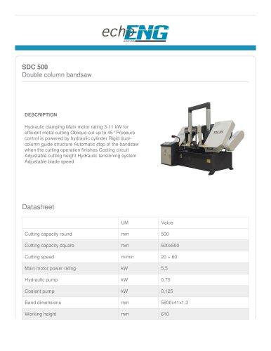 SDC 500