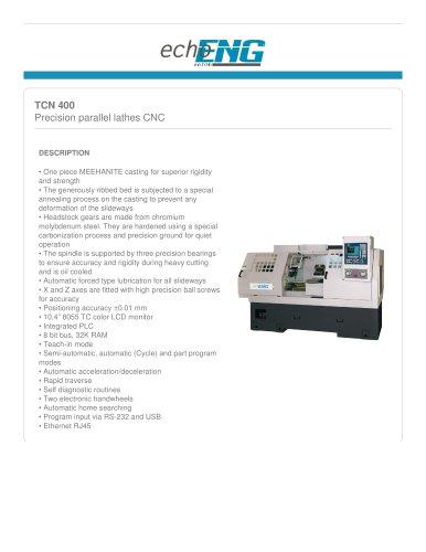 TCN 400