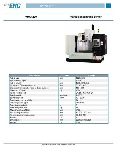 VMC1200