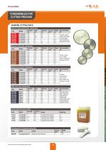 CONSUMABLES FOR CUTTING PROCESS - 5