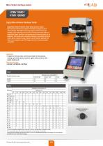 HTMV 1000D / HTMV 1000MD - 2