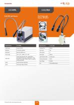 Microscopes accessories - 3