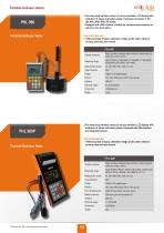 Portable Hardness Testers - 2