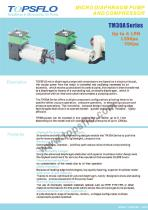 TM30A Air pump Series - 1