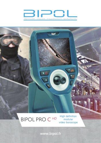 Micro videoscope PROC Mi