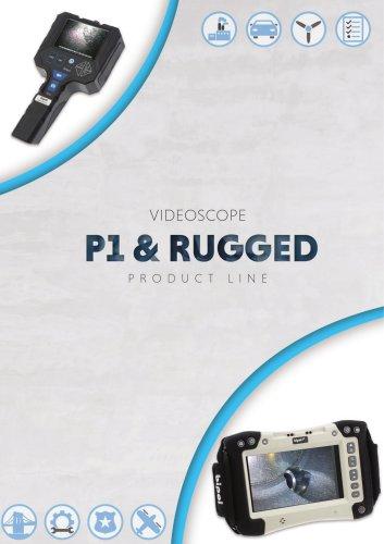 P1 & Rugged line