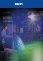 Belden® Optical Fiber Cable Catalog - 2