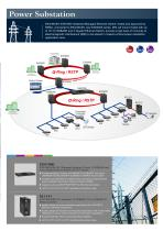 Ethernet Connectivity for Energy & Utility - 2