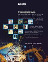Industrial Ethernet Cable Solutions - 2