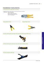 Installation Instrument - 2