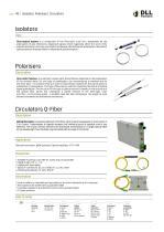 Isolators , Polarisers , Circulators - 1