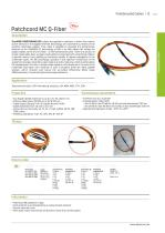 Optic Fiber Technology - 13