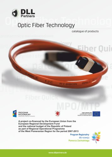 Optic Fiber Technology