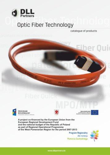 Optic Fiber Technology