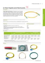 Optic Fiber Technology - 7