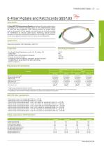 Optic Fiber Technology - 9
