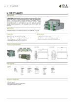 Q-Fiber CWDM - 1