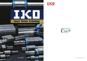 Linear Motion Guide Series